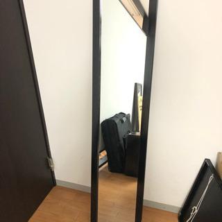 姿見鏡 高さ150×横33cm