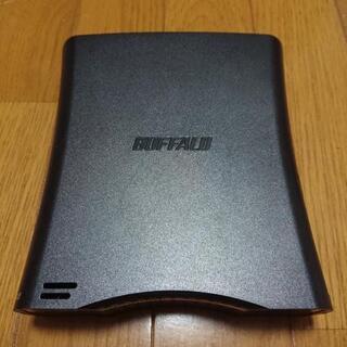 【7/28まで】BUFFALO外付けハードディスク(HDD):テ...