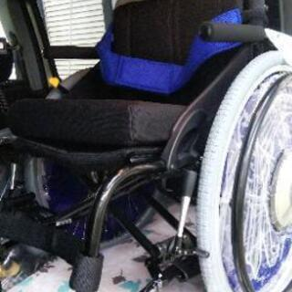 OXヤマハ電動車椅子