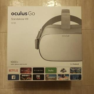 oculus go VR ゴーグル
