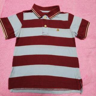 78:ギャップ(100)ポロシャツ
