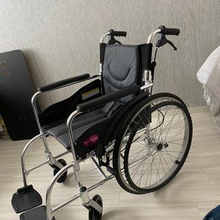チャップス 禅ライト 車椅子 美品