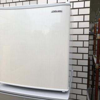 46L 冷蔵庫 2016年 動作保証1ヶ月 アビテックス