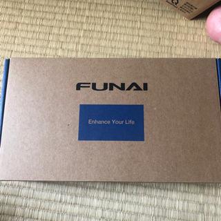 4Kチューナー FUNAI フナイ FT-4KS10