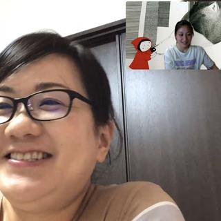 オンライン韓国語レッスン❢一時間2000円でネイティブユンミ先生...