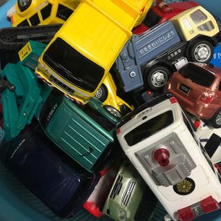 おもちゃ 車色々