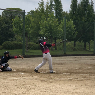 TEAM  HIGHTENSION⬆︎⬆︎ 軟式野球project‼️新規メンバー募集‼️ − 奈良県