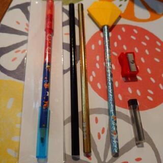 🍀鉛筆等々〰️✏️