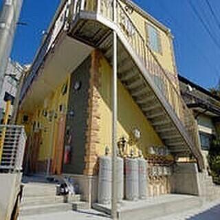 🌺初期費用5万円🎉横浜市🎉京急本線 戸部 徒歩10分🎉1R🎉デザ...