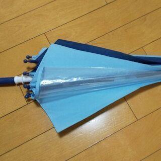 子ども用傘 (身長95~105cm向け)