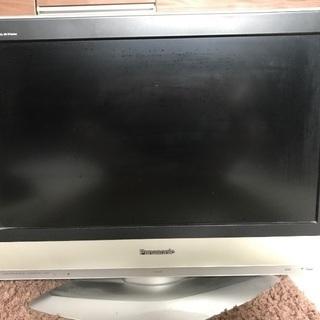 【テレビ26型】Panasonic viera THー26LX60