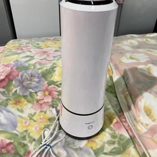 フランフラン超音波加湿器CU66-HF