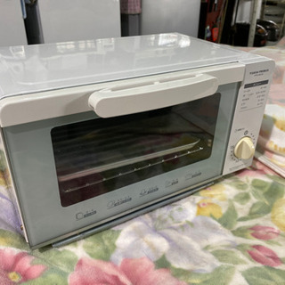 オーブントースターPTO-901S