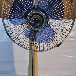レトロ モダン 扇風機 ビンテージ 冷風機 昭和