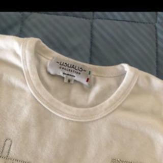 USUALIS  Tシャツ Sサイズ