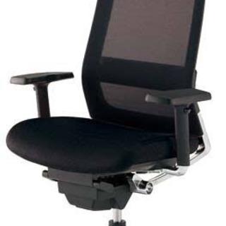高級オフィスチェア kokuyo airfort