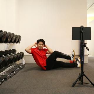 オンライントレーニング!!@マタドールパーソナルトレーニングジム