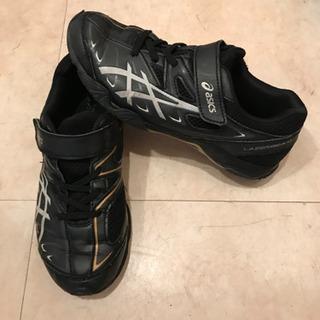男児靴4足(size22.5〜23.5 バラ売り可)