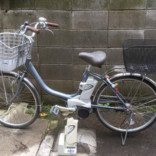 電動自転車電動アシスト自転車