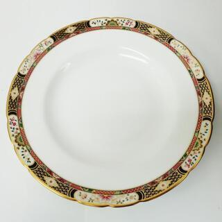 ロイヤルクラウンダービーチェルシーガーデン 27cm 大皿 ※直...