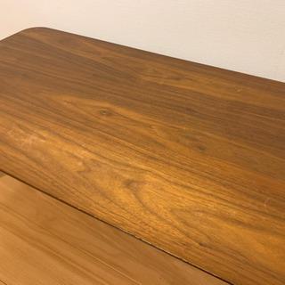 【最終値下げ】折り畳みローテーブル