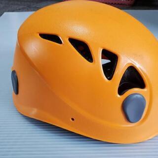 PETZL☆エリオスのヘルメット「中古」