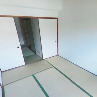 【住道】敷金・礼金ゼロ‼️ 全室6畳以上♪
