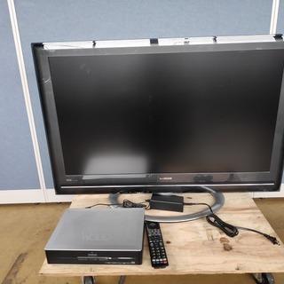 日立 UT37-MX770JW 液晶テレビ『良品中古』2009年...