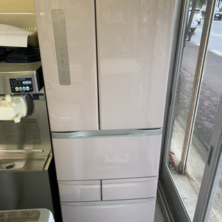 TOSHIBA/東芝☆冷凍冷蔵庫 VWGETA フレンチドア 6...