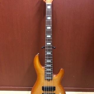 5弦ベース YAMAHAのBB-N5A
