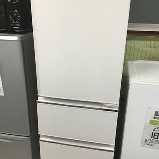 【送料無料・設置無料サービス有り】冷蔵庫 2018年製 MITS...