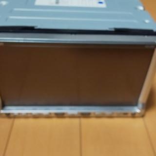 クラリオン メモリカーナビ NX208(2DIN)