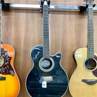 MORRIS 12弦エレアギター TZ-12