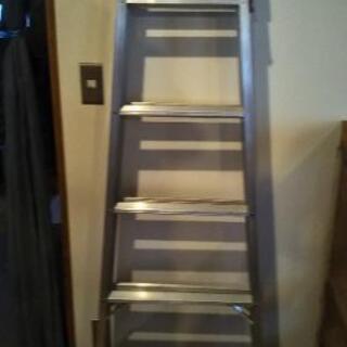 【交渉中】はしご 兼用 脚立 6寸 180