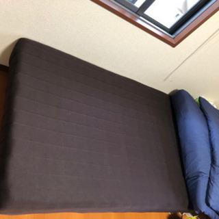 【無料】シングルベッド