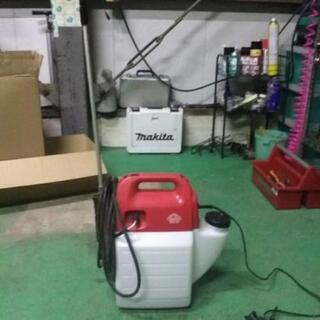 噴霧器電気式