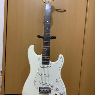 ギター ほぼ未使用品