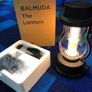 バルミューダ LEDランタン