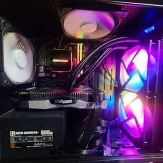 自作PC Ryzen 7 3800x
