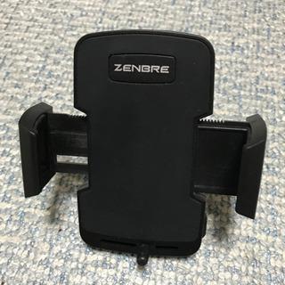 ZENBRE 車用スマホホルダー スマホスタンド