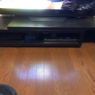 テレビ台 定価5万円