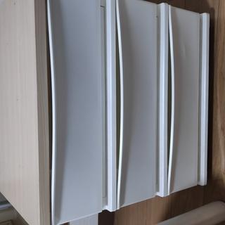 収納ケース  3段 引き出し 衣類収納ボックス