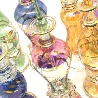 オーダーメイドの香水調香師見習いが作ります!