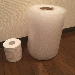 梱包材 プチプチ ロール