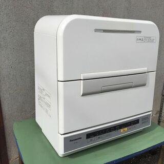 ★発送可★ 動作〇 食洗器 Panasonic NP-TM7 ◆...