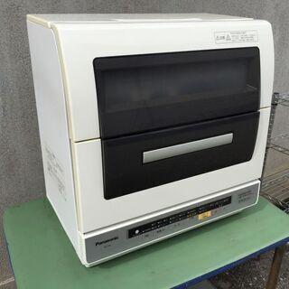★動作〇★ 食洗器 Panasonic NP-TR6 ◆ パナソ...