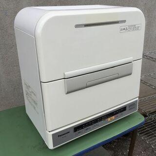 ★発送可★ 動作〇 食洗器 Panasonic NP-TM6 ◆...