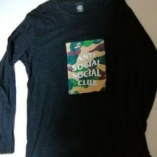 🉐令和セール第2弾!!anti  Social social c...