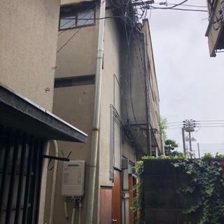 清輝橋三丁目アパート 家賃30000円