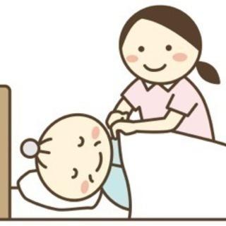 人気求人!病院/看護助手/日給20,000円☆週1回〜の夜勤アル...